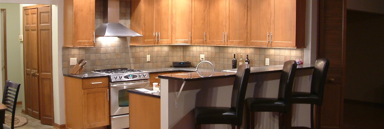 Kitchen Remodeling Contractor Northeast