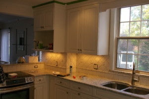 White Kitchen Cabinets Cleveland Ohio