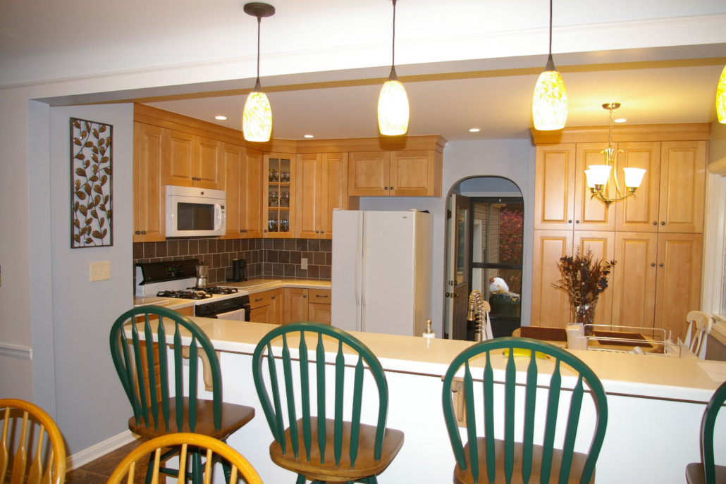 Rocky River Kitchen Remodeling Breit S Kitchens Amp Baths