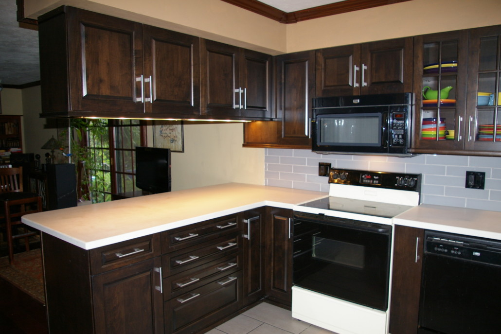 North Olmsted Ohio Kitchen Remodeling