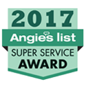 Angies List 2017 Winner